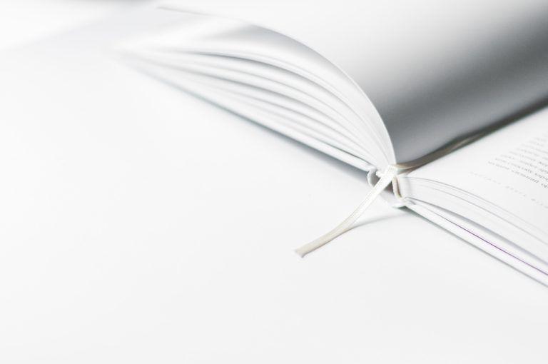 Buch mit Tipps zur Bewerbung